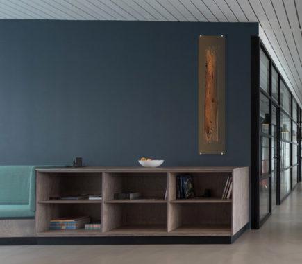 foto quadro design ufficio